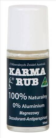 Dezodorant Antyperspirant magnezowy 50 ml