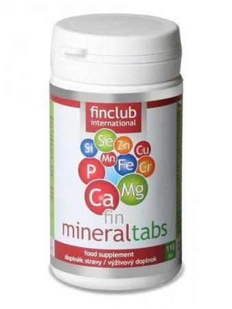 Mineralcaps 110 tabl.
